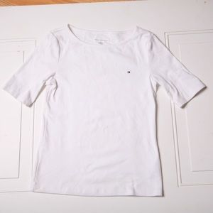 Tommy Hilfiger Shirt White